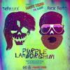 Skrillex and Rick Ross - Purple Lamborghini